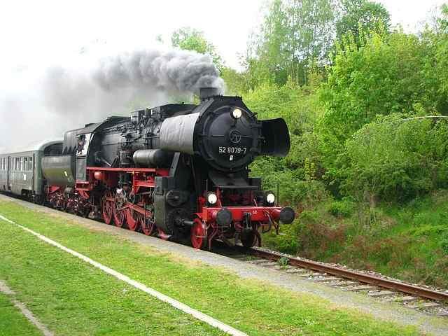 aussichtsbahn